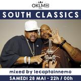 Podcast : OKLMix Lecaptainnemo