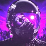 Kelle x Juha - Synthwave Podcast 2017