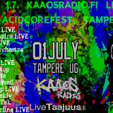 Acidcorefest 1.7. - Junglist Vampire
