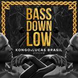 Kongo VS Lucas Brasil - BDL#maio mixtape