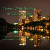 Tuesday Night Sessions on The Moth FM - February 13, 2018