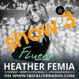 FLUENT: IBIZA LIVE RADIO NOVEMBER SHOW 3