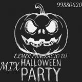 Mix Halloween 2016 - Elmer Pancracio DJ