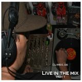 Live in the Mix Part 1