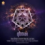 Warming up mix Qlimax 2014