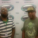 SIDE-B RADIO ON WPRB 103.3FM 12/27/15 SPECIAL GUEST DJ SOLUBUCK