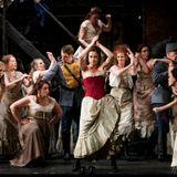 La 'Carmen' (opera) stravolta e la débâcle del cinema - (Puntata 5, Parte I)