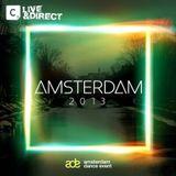 Dave Clarke @ ADE 2013 - Melkweg Amsterdam (18-10-2013)