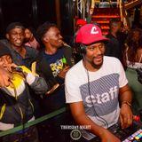 CodeRED Stylez - Live at Milan Lounge, Nairobi- Kenya- Thursday 28th June 2019