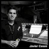 Entrevista Javier Casas - Parte 2 - El sonido en vivo, digital vs. análogo y Gaélica
