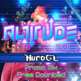 Altitude 2013 - NuroGL Promo Mix