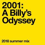 2001: A Billy's Odyssey