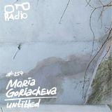 #257. Maria Goriacheva - Untitled