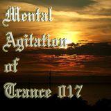 Mental Agitation of Trance 017 September 2012