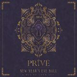 PRIVE LUXURY CLUB 2013 YEARENDER MIX (Compiled & Mixed by Funk Avy)