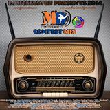 DjMcMaster Presents 2014 - MegaDance Radio Contest Mix (2nd place)