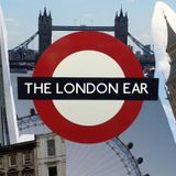 The London Ear on RTÉ 2XM // Show 193 with Pursued by Dogs