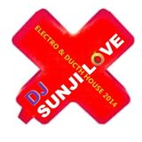ELECTRO & DUCTH HOUSE 2014 [NONSTOP MIX] - SUNJI LOVE THAILAND