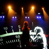 Portishead - Live Bootleg @ Tower Ballroom, Blackpool, UK, 25-05-1995