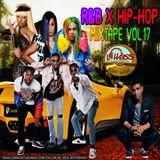 DJ WASS - R&B X HIP-HOP_MIXTAPE 2018 VOL.17_(CLEAN VERSION)