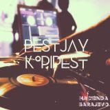 Kopipest & Pest Live @ Hacienda oct 4.2014