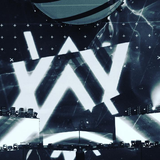 Alan Walker Live @ World Club Dome / bigcitybeats 2016