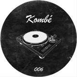 vinyllove podcast 006 // Kombé