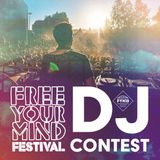 Free Your Mind 15 Years Entry - Rez-A