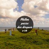 Philou passe des disques #18