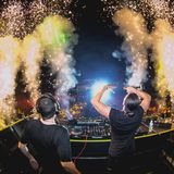 Music Is Our Religion #03 - EDM Podcast mixed by Garrett Flame