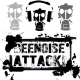 beenoise attack new edition episode 07 with Luke