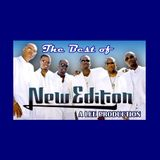 NEW EDITION -  BEST OF