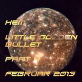 Little Golden Bullet - Part 4