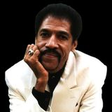 BUTCH LEAKE (THE DRIFTERS) interviewed by RICHARD OLIFF