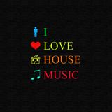 Dj Mix - I love house music