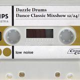 Dazzle Drums Dance Classic Mixshow 12/24/14