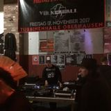 Der Retronaut @ Maschinenfest 2016 (Turbinenhalle Oberhausen)