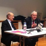 Asia Debates with Ezra Vogel: Deng Xiaoping and the Transformation of China (13 Nov 2013)