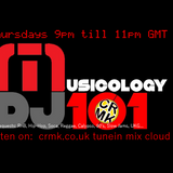 Musicology - DJ101 July/20/17 3hr special