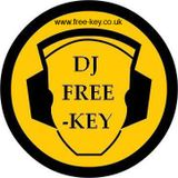 """DJ Free-key's: """"Back to the 80's and 90's"""" (2008)"""