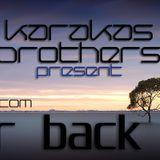 Semih Karakas , Enes Karakas - Never Back Down 003 on TM-Radio