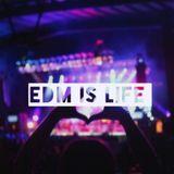 EDM, Electro & Big Room House Mix By Matías Delgado.