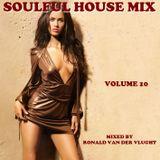 Soulful House Mix Volume 10