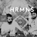 SDP061 - HRMNS - Diciembre 2018