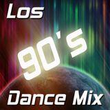 Los 90 Dance Mix