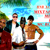 RNB XCLUSIVE MIXTAPE VOL 32