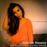 Summer Massive
