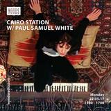 Cairo Station: 22-05-17