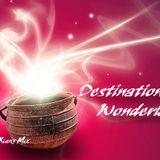 TungXiang_Mix14_Destination Wonderland