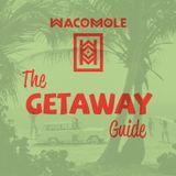The Getaway Guide: A World Groove Mixtape